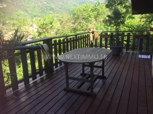 Vente maison / villa Saint-martin-vésubie 185000€ - Photo 17
