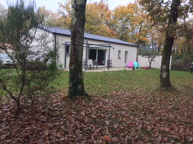 Maison La Tremblade 4 pièce (s) 90.42 m²