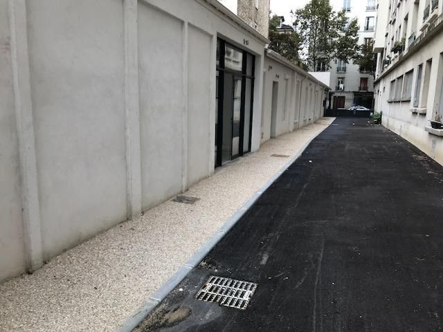Location local commercial Boulogne billancourt 2700€ HT/HC - Photo 8