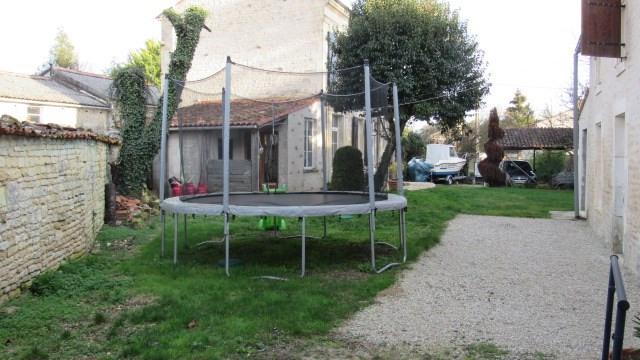 Vente maison / villa Saint jean d'angely 190800€ - Photo 6