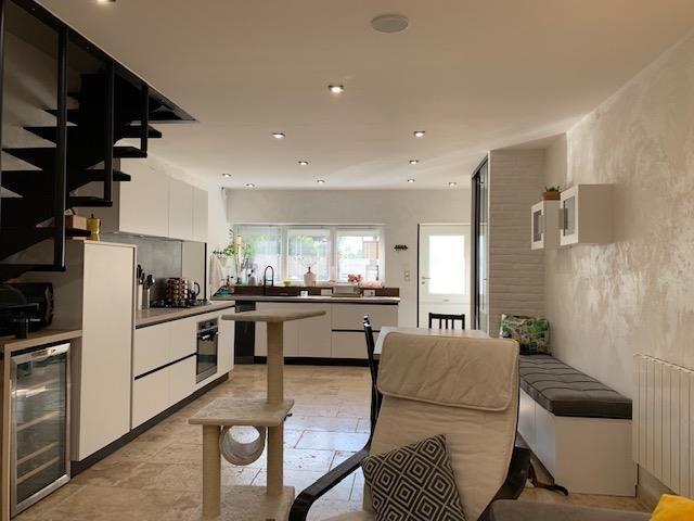 Vendita casa Reventin vaugris 239000€ - Fotografia 3
