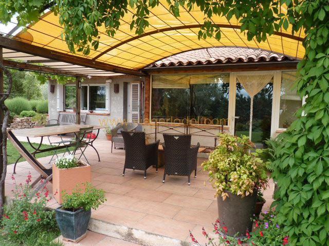 Lijfrente  huis Le tholonet 215000€ - Foto 5