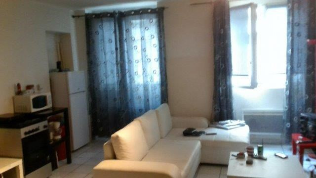 Sale apartment Saint-etienne 65 000€ - Picture 1