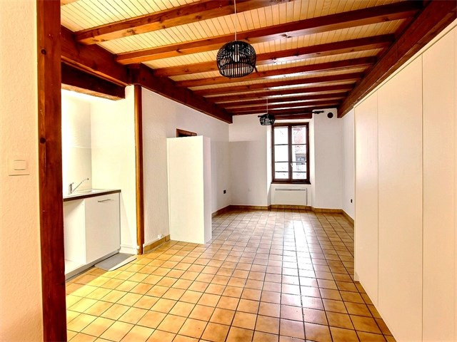 Rental apartment Annecy 775€ CC - Picture 1