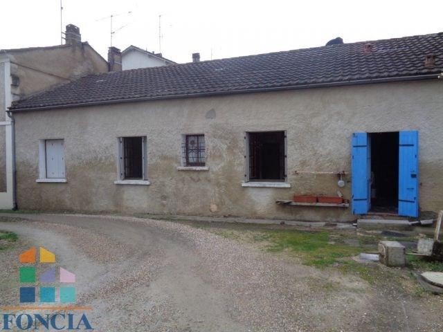 Venta  casa Bergerac 119000€ - Fotografía 11