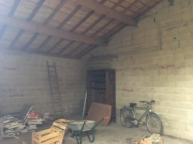 Sale building Branne 191000€ - Picture 6