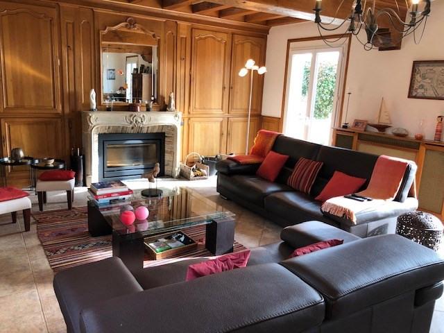 Sale house / villa Noisy-le-roi 1195000€ - Picture 6