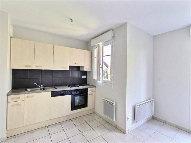 Location appartement Villy le pelloux 695€ CC - Photo 3