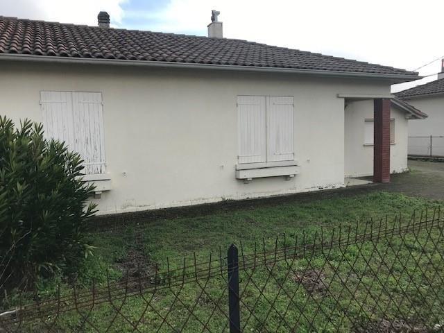 Vente maison / villa Bruges 450000€ - Photo 1