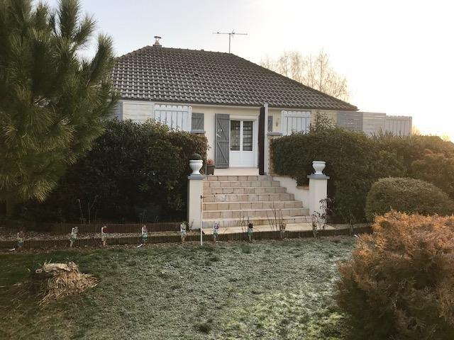 Sale house / villa Oizon 149000€ - Picture 3