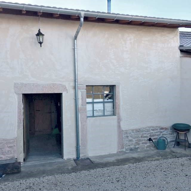 Investment property house / villa Cuisery 75000€ - Picture 3