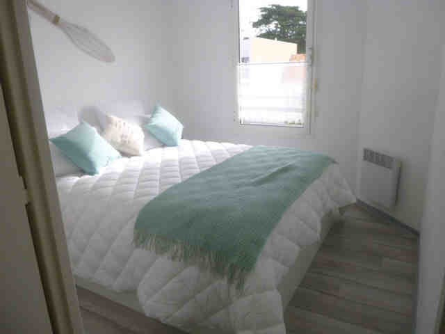 Location vacances appartement Pornichet 551€ - Photo 4
