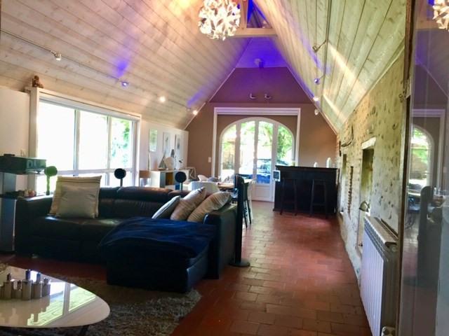 Vente maison / villa Aire sur l adour 392000€ - Photo 5