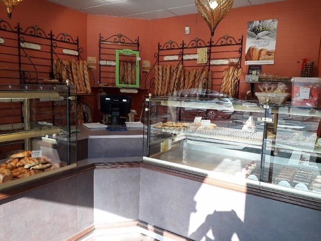 Commercial property sale shop Tours 179000€ - Picture 1
