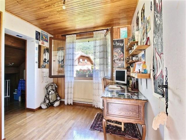 Vente de prestige maison / villa Alex 787500€ - Photo 12