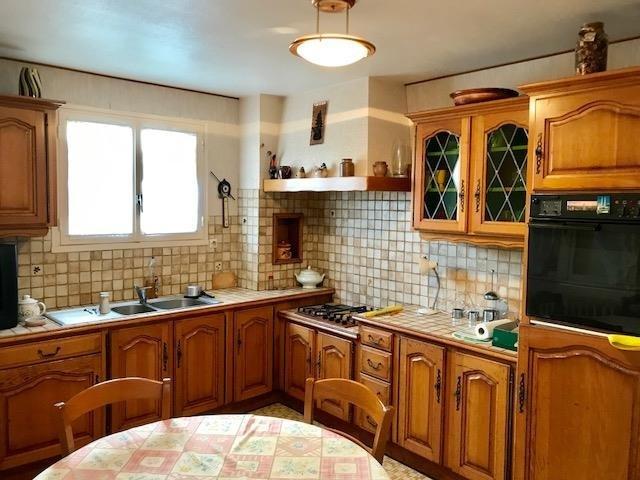 Sale house / villa St brieuc 167700€ - Picture 5