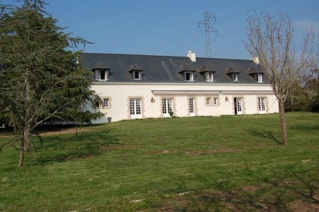 Vente de prestige maison / villa Pontchateau 680000€ - Photo 11