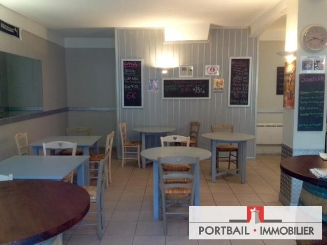 Commercial property sale shop Blaye 38500€ - Picture 5