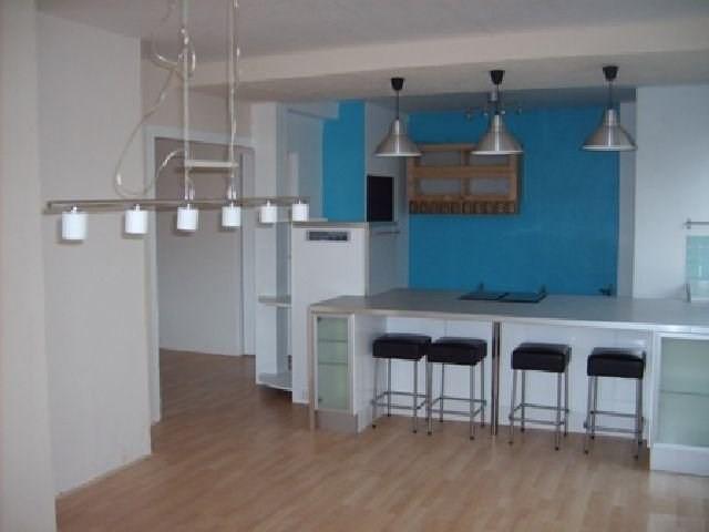 Rental apartment Chalon sur saone 650€ CC - Picture 2