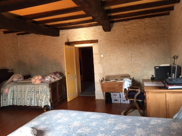 Vente maison / villa Beauronne 197 000€ - Photo 9