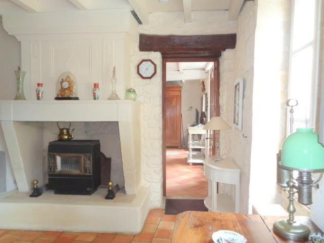 Vente maison / villa St andre de cubzac 368500€ - Photo 9