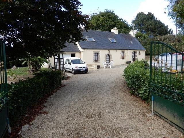 Vente maison / villa Garlan 208650€ - Photo 2
