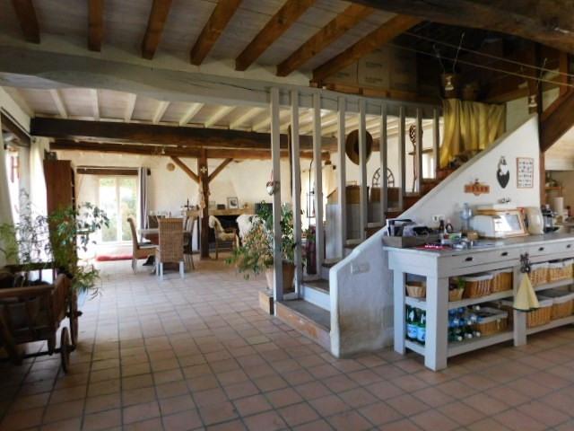 Vente maison / villa Mont-de-marsan 235000€ - Photo 29