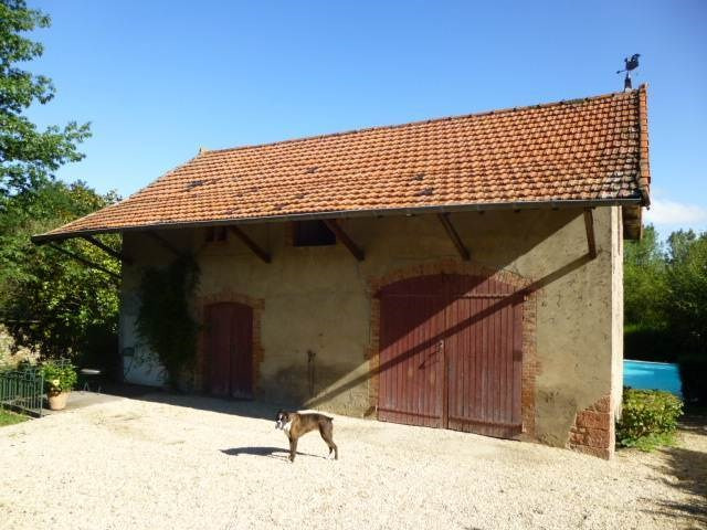 Vente maison / villa Cuisery 270000€ - Photo 5