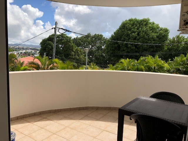 Producto de inversión  apartamento Fort de france 99000€ - Fotografía 7