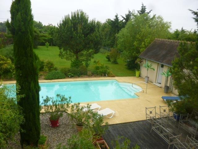 Vente de prestige maison / villa Neuille le lierre 415000€ - Photo 7