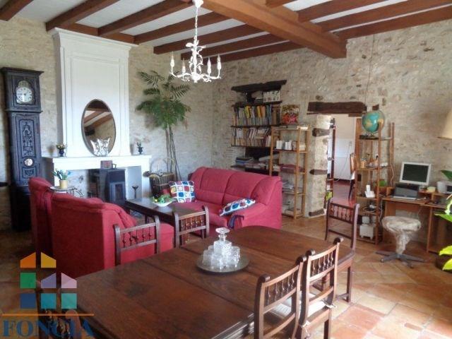Venta de prestigio  casa Gageac-et-rouillac 289000€ - Fotografía 4