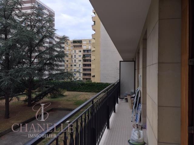 Sale apartment Vincennes 480000€ - Picture 1