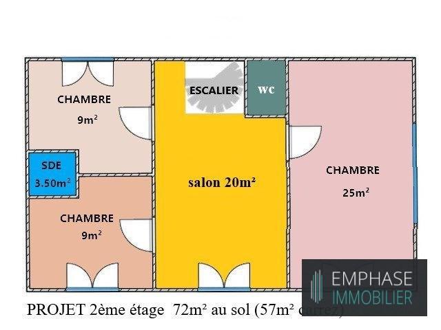 出售 公寓 Triel-sur-seine 320800€ - 照片 4