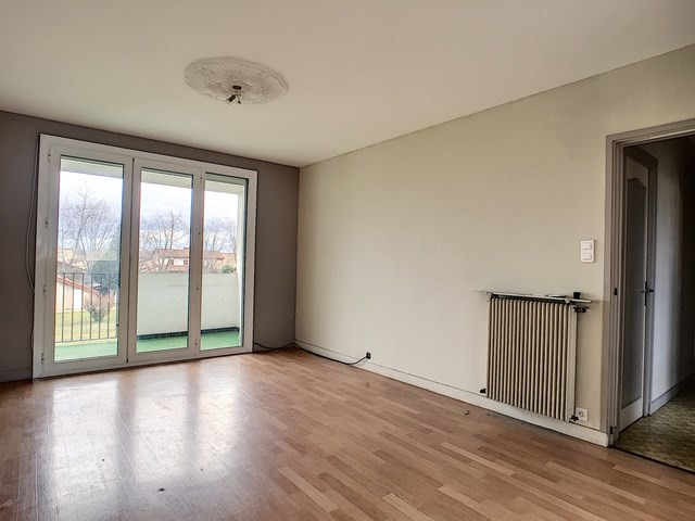 Sale apartment Clermont ferrand 98 100€ - Picture 2