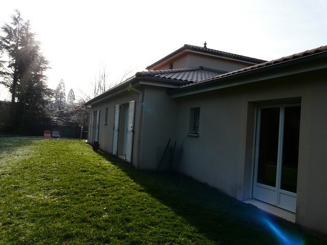 Vente maison / villa Saint-genest-lerpt 343 000€ - Photo 1