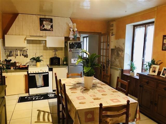 Sale house / villa Chateau thierry 149000€ - Picture 3