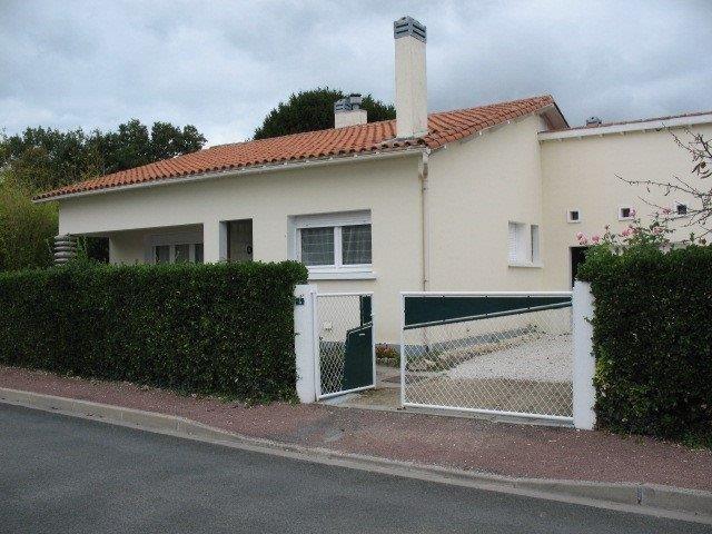 Sale house / villa Etaules 159900€ - Picture 2