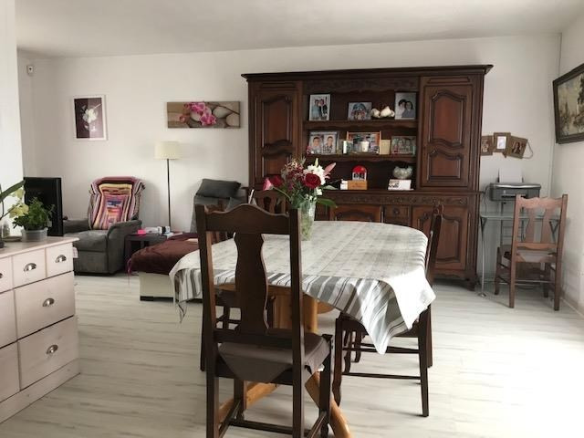Vente maison / villa Aubigny sur nere 165000€ - Photo 3