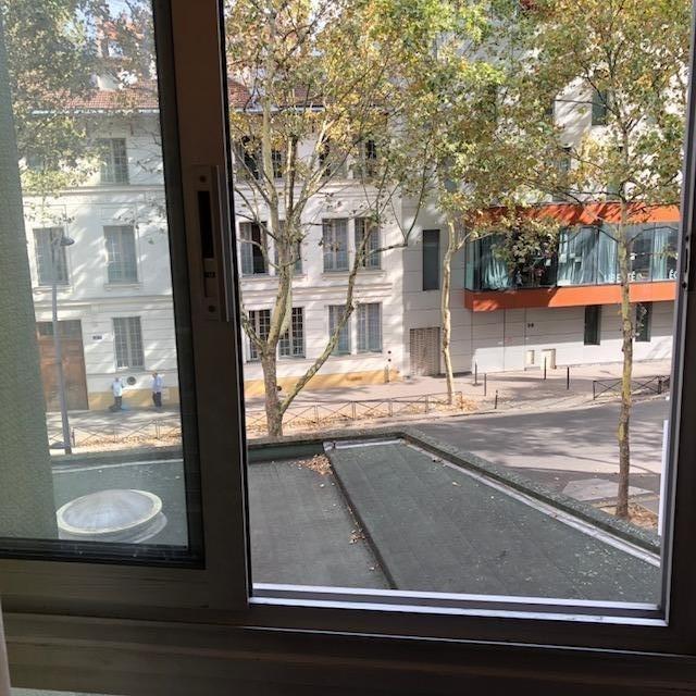 Vente appartement Paris 19ème 145000€ - Photo 7