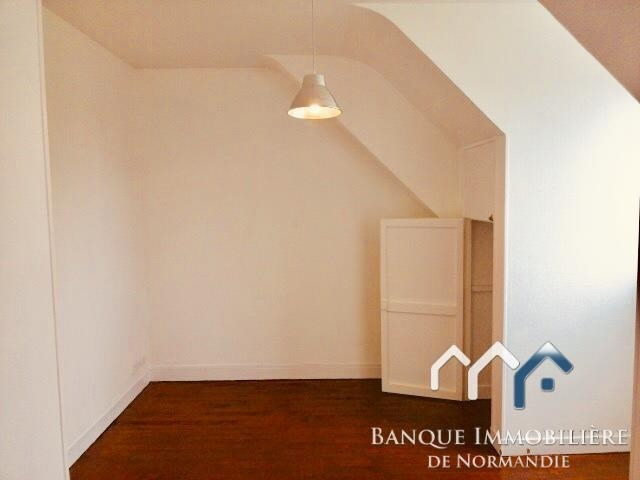 Sale apartment Caen 87 000€ - Picture 1