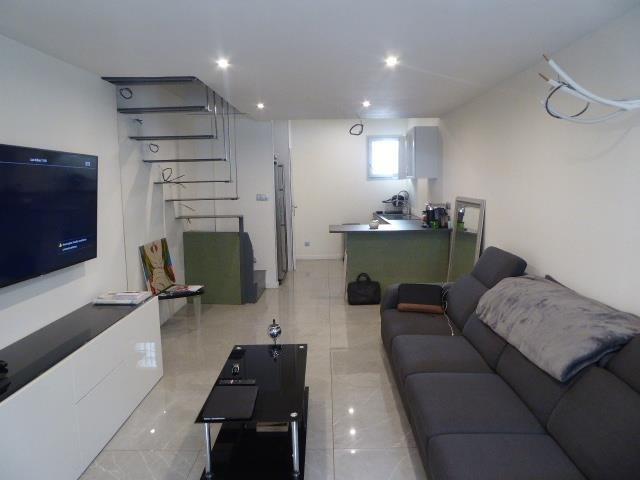 Vente appartement Villeurbanne 235 000€ - Photo 2