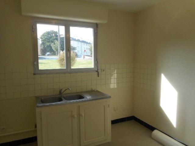 Rental apartment Plancoet 535€ CC - Picture 4