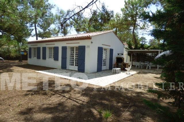 Sale house / villa La tranche sur mer 273400€ - Picture 1