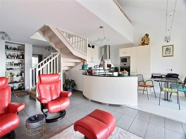 Vente appartement Metz-tessy 490000€ - Photo 1