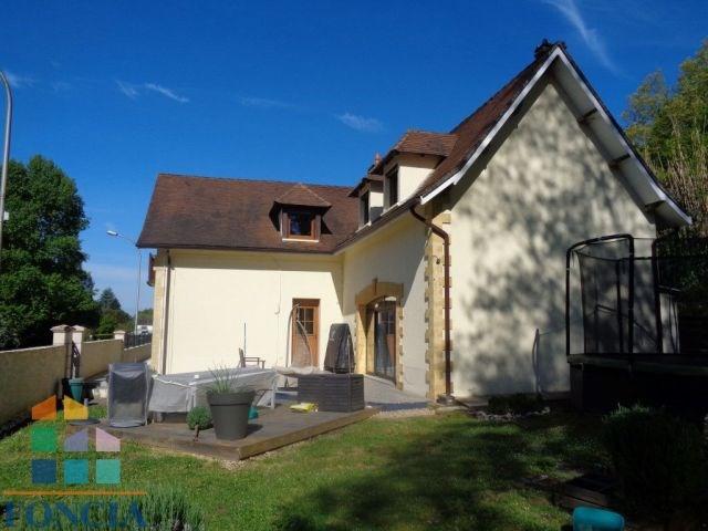 Vente maison / villa Creysse 206000€ - Photo 2