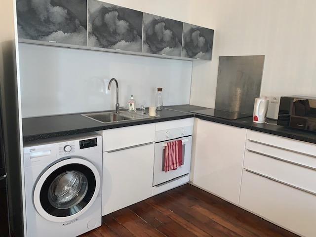 出租 公寓 Paris 18ème 1200€ CC - 照片 9