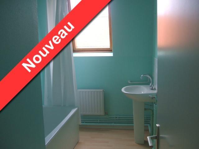 Location appartement Saint omer 595€ CC - Photo 1