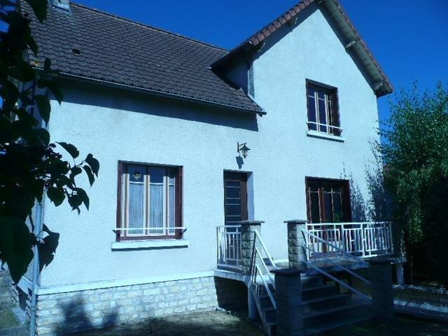 Vente maison / villa Aubigny sur nere 119000€ - Photo 2