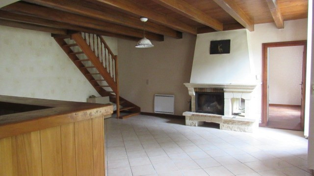 Vente maison / villa Loulay 174 900€ - Photo 3