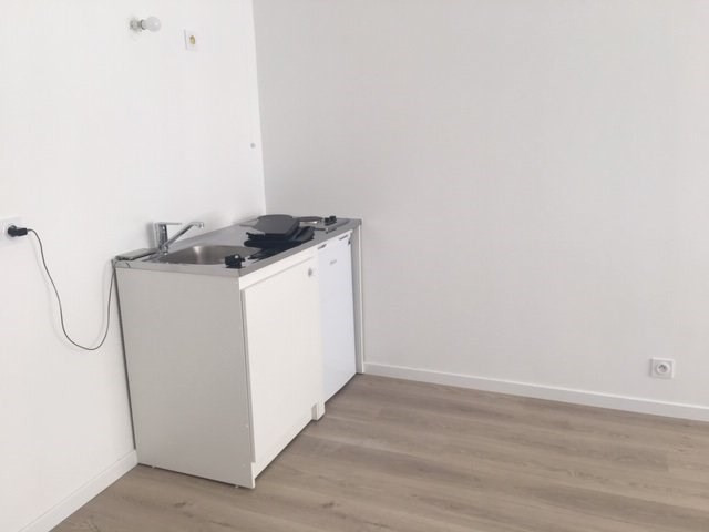 Rental apartment Montreuil 780€ CC - Picture 2